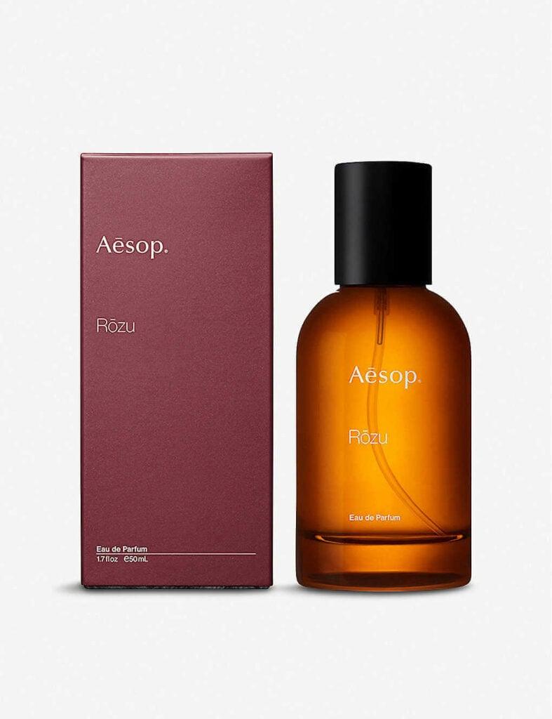 Aesop Natural Perfume