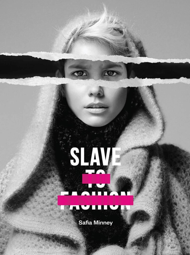 Slave to Fashion on Abe Books