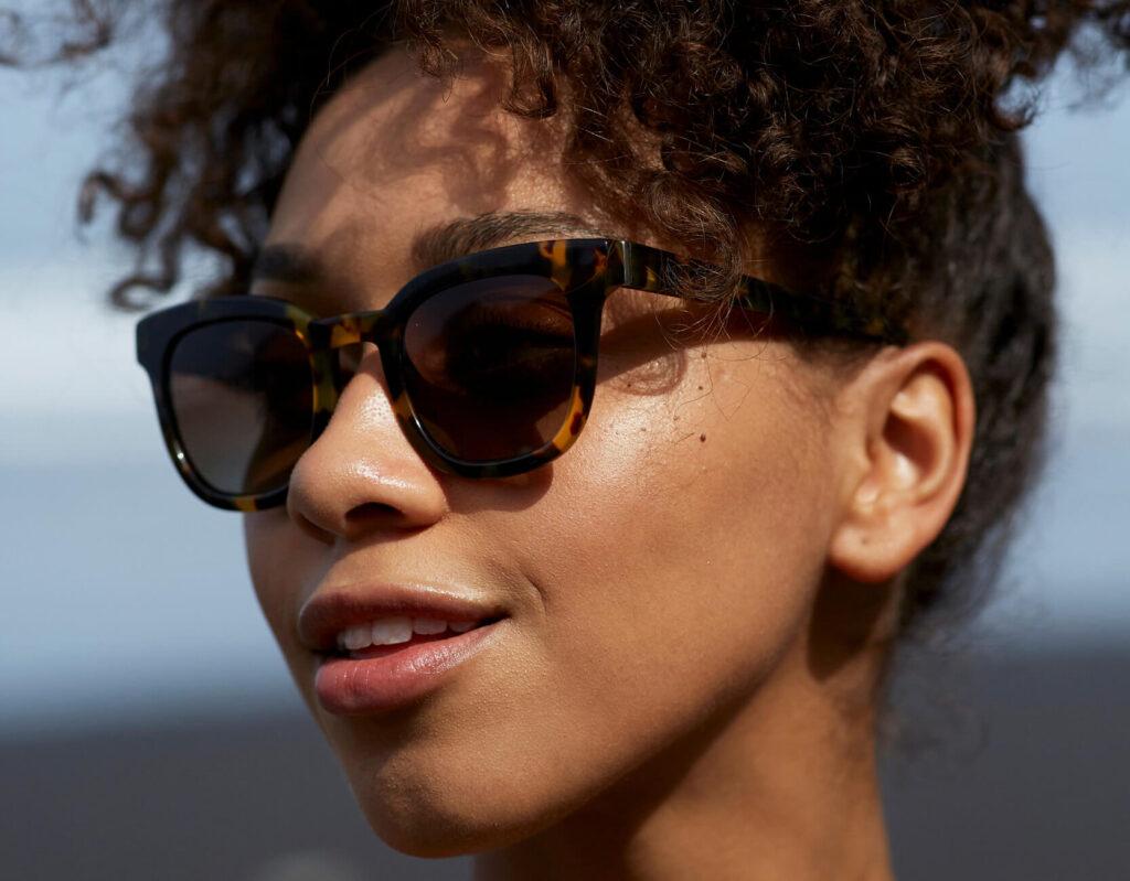 PENDO Maple PALA Sunglasses