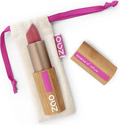 Zao natural lipstick