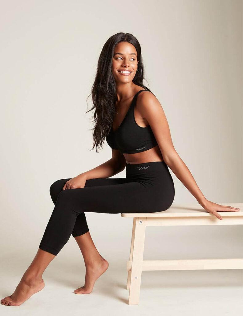 Boody sustainable fashion Australia