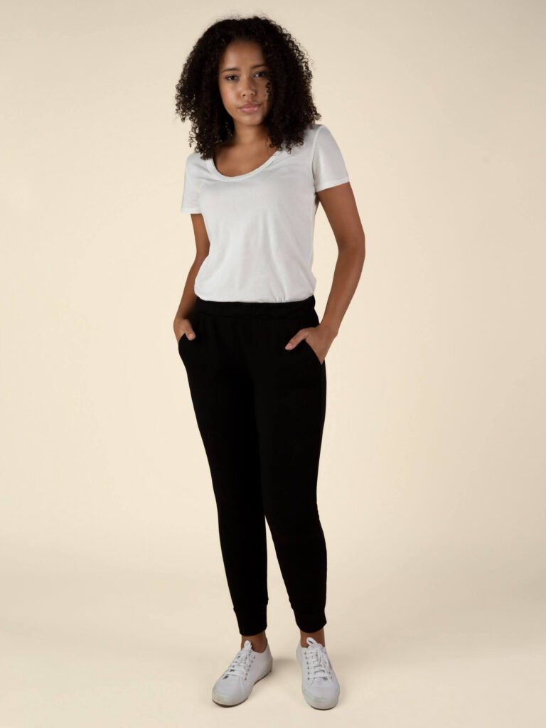 Graceful District Sustainable Fashion brand from LA