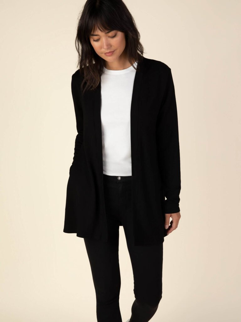 Graceful District American made women's clothing