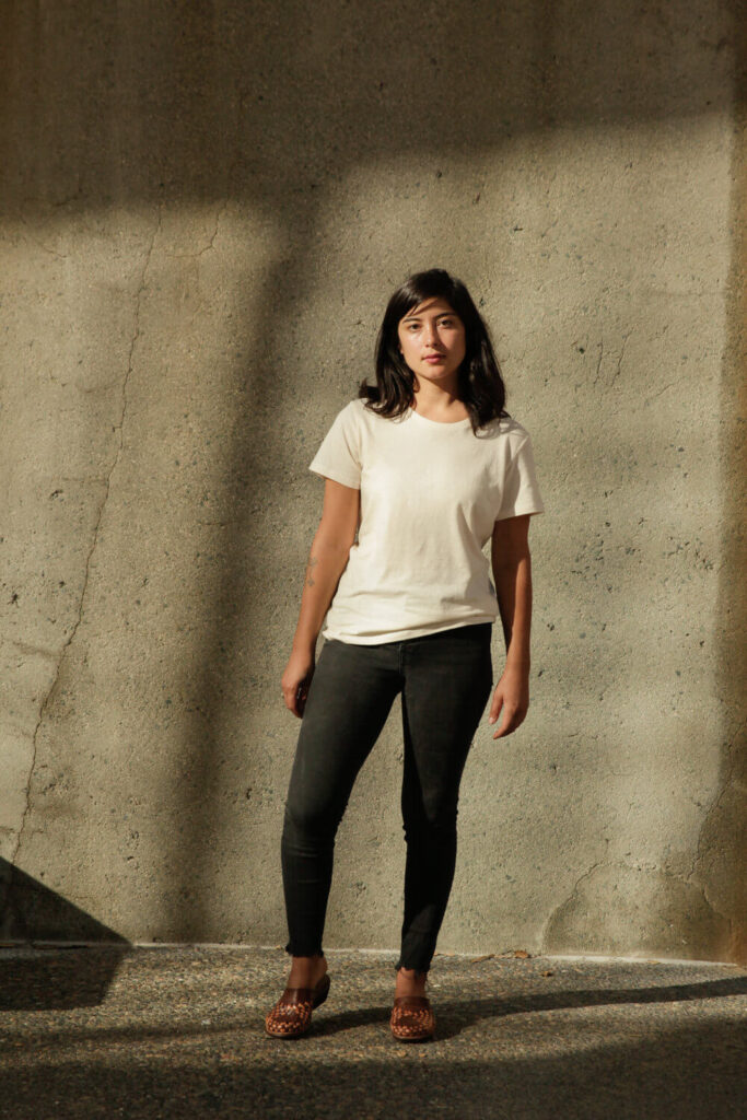 Harvest and Mill organic cotton tees