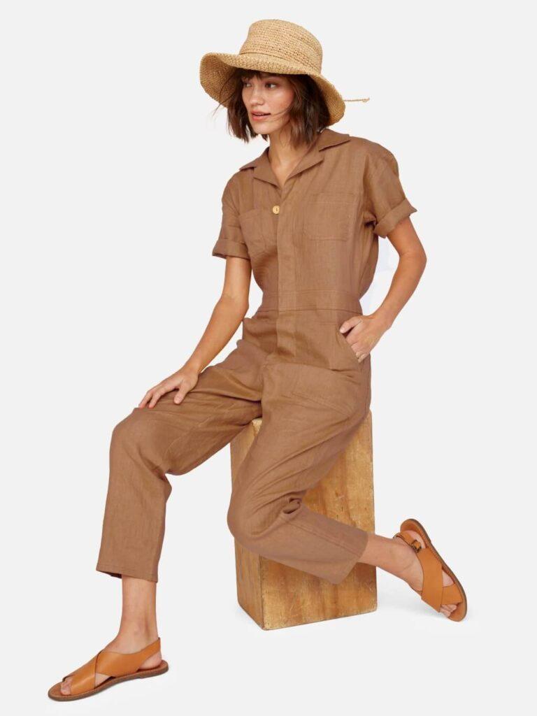 MATE Sustainable Fashion LA