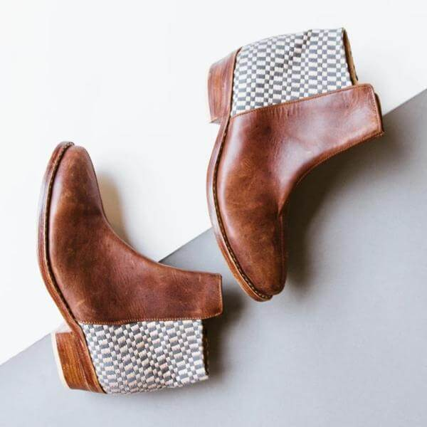 The Root Collective Sustainable Shoes