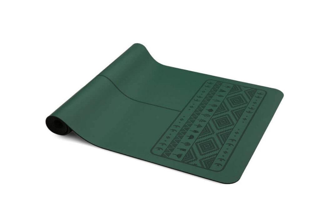 Yogi Bare Ultra Grip eco friendly mat