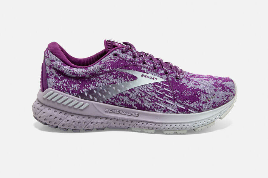 Brooks eco-friendly running shoes