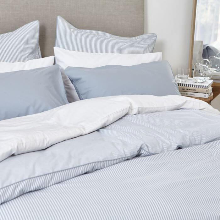 Dip and Doze eco friendly bedding