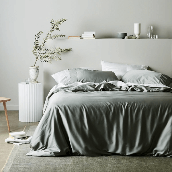 Ettitude organic bedding brand