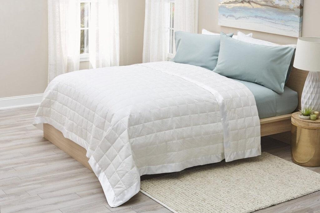 Plush Made in USA Bedding