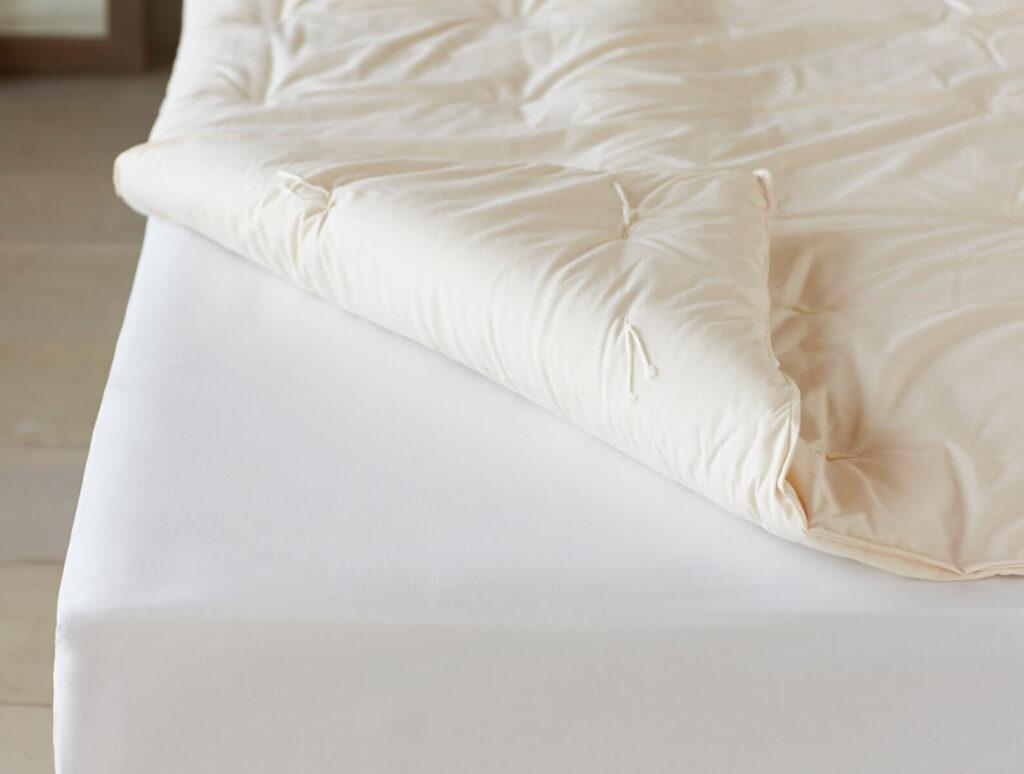 Coychi organic mattresss topper