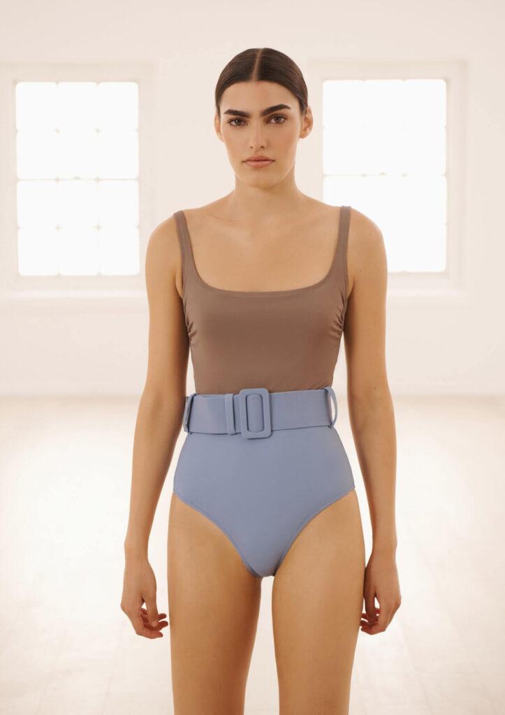 Eva Rae swimwear