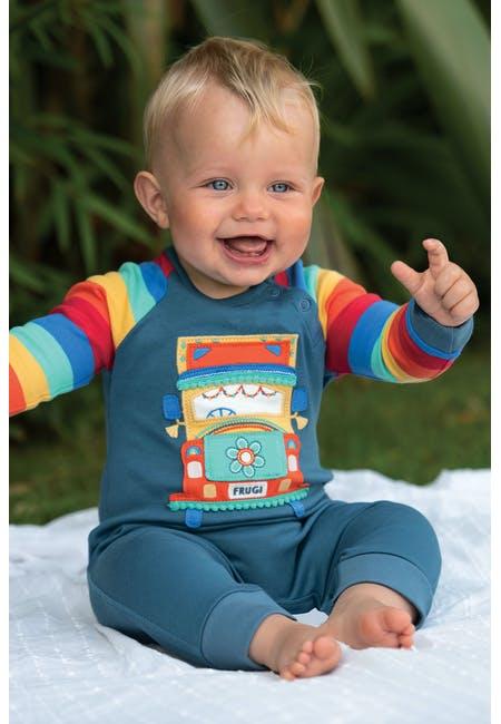 Frugi Organic baby clothes