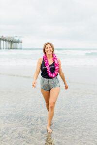 Hakuna Wear's Jessica Boynton — Sustainable Founder Interview