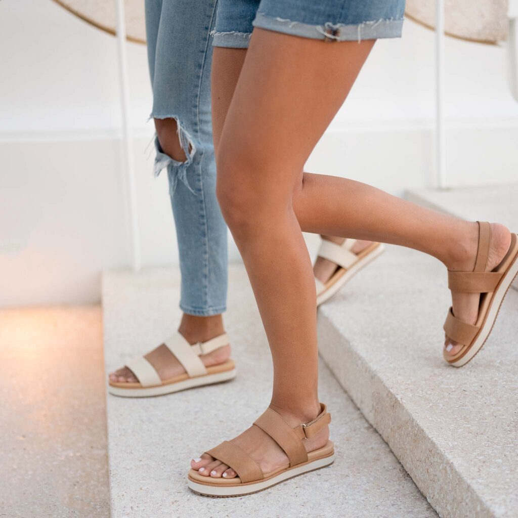 Nisolo ethical sandals