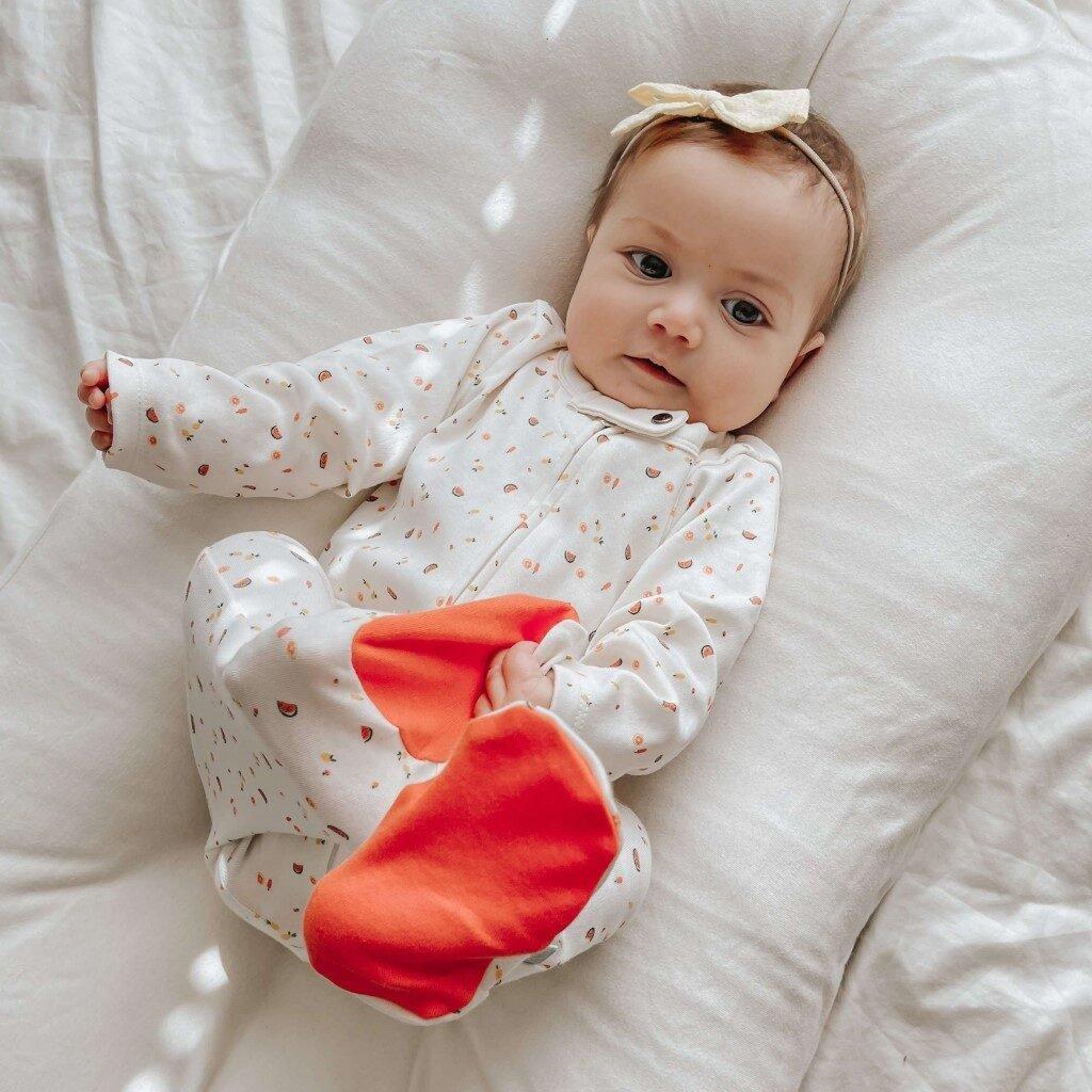 Finn + Emma organic baby clothing