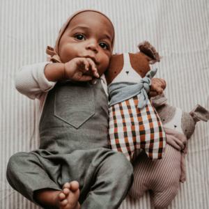 Best Organic Baby Clothing