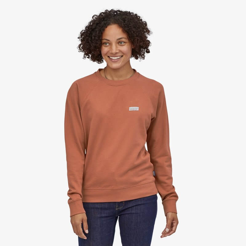Patagaonia eco-friendly sweatshirts