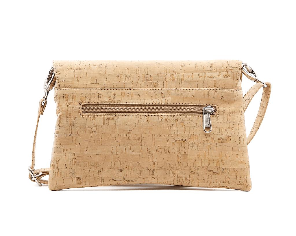 Rutze cork handbag