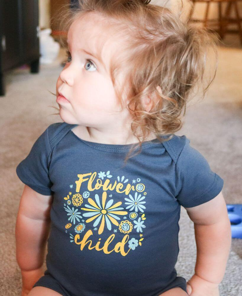 Soul Flower ethical baby and toddler clothes