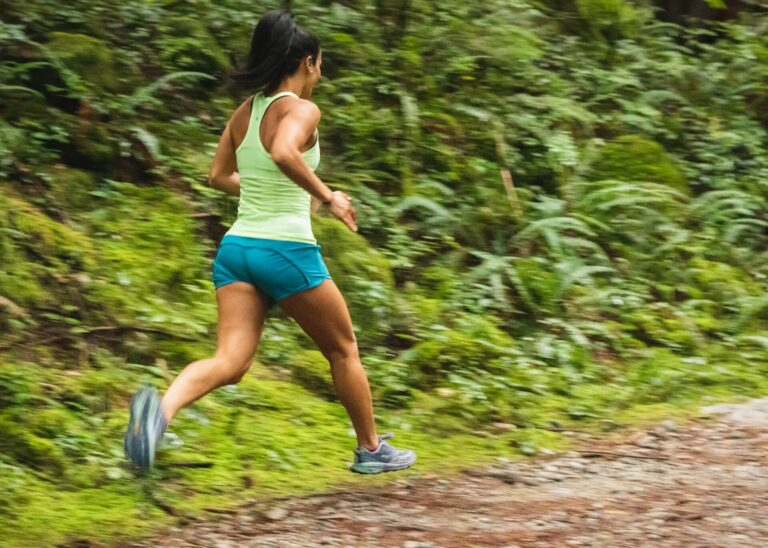 Best Sustainable Running Clothes