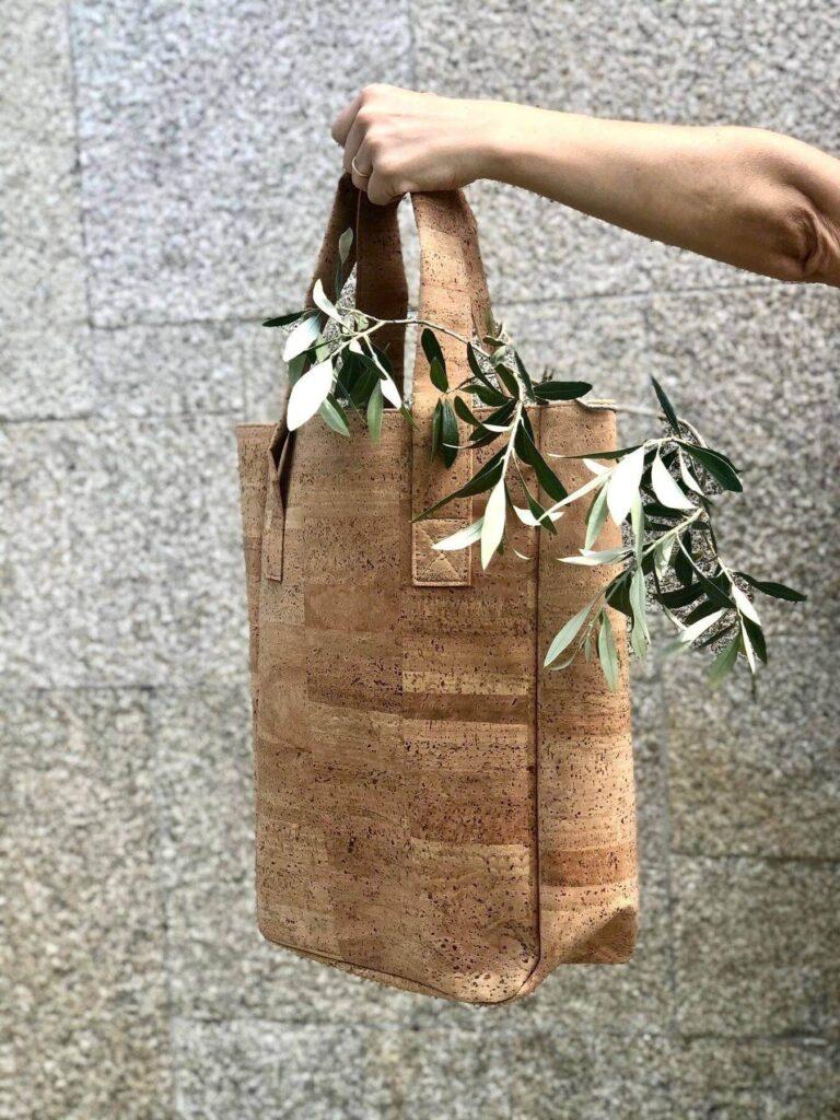 Tridadia Cork bags