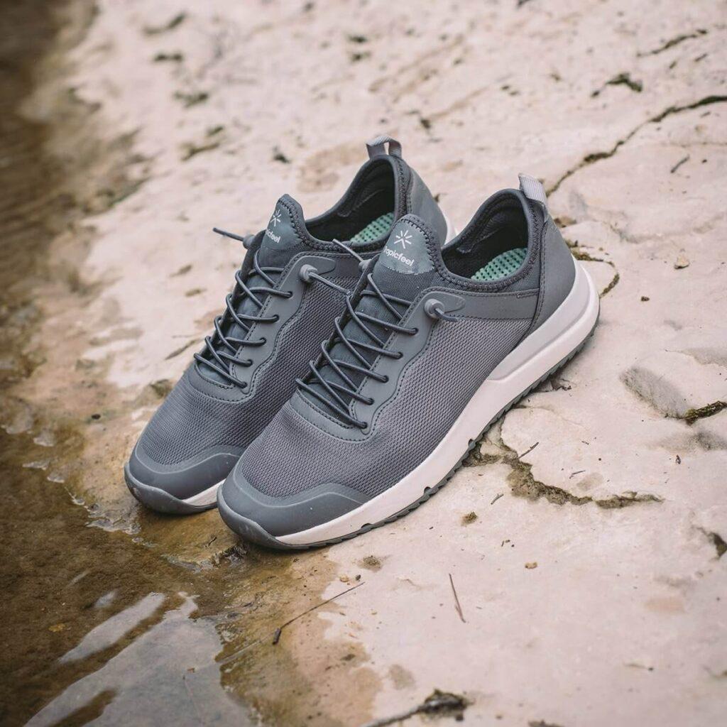 Tropicfeel sustainable sneakers