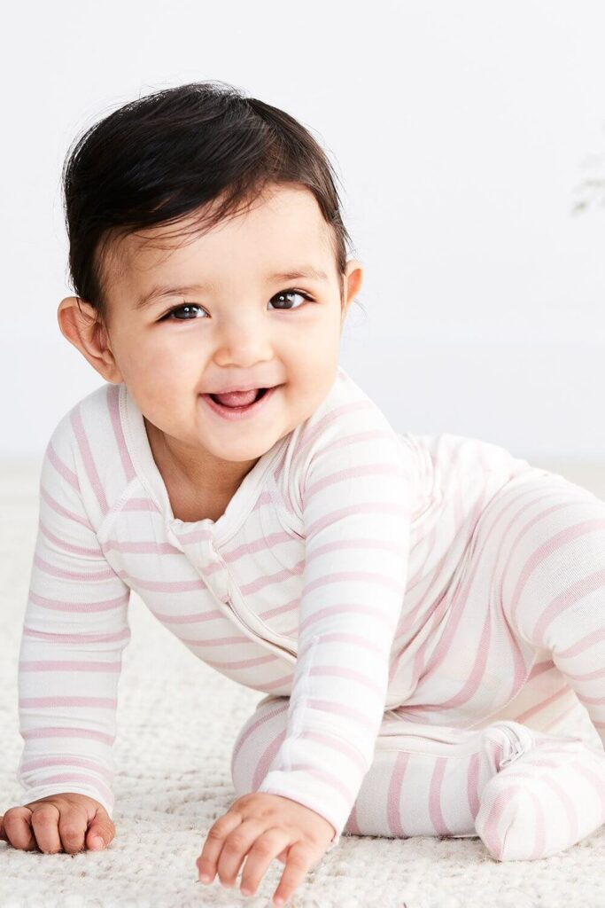 Boody Organic Bamboo baby clothes