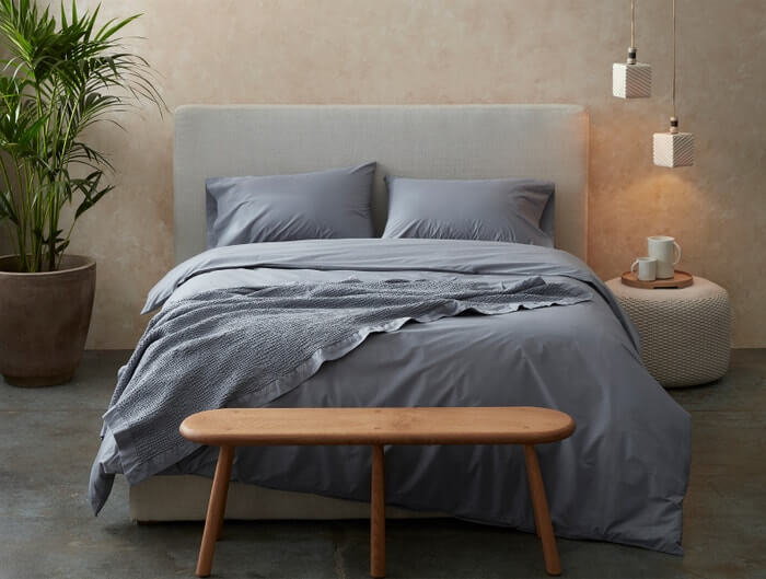Coyochi's organic bedding