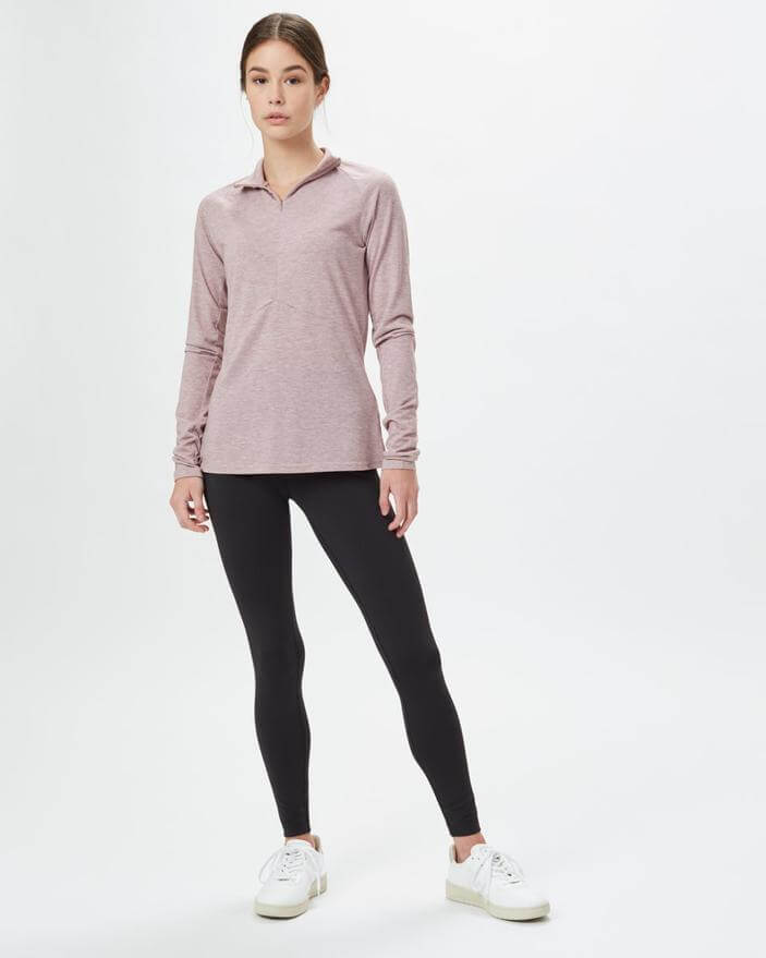 tentree ethical running clothes for women