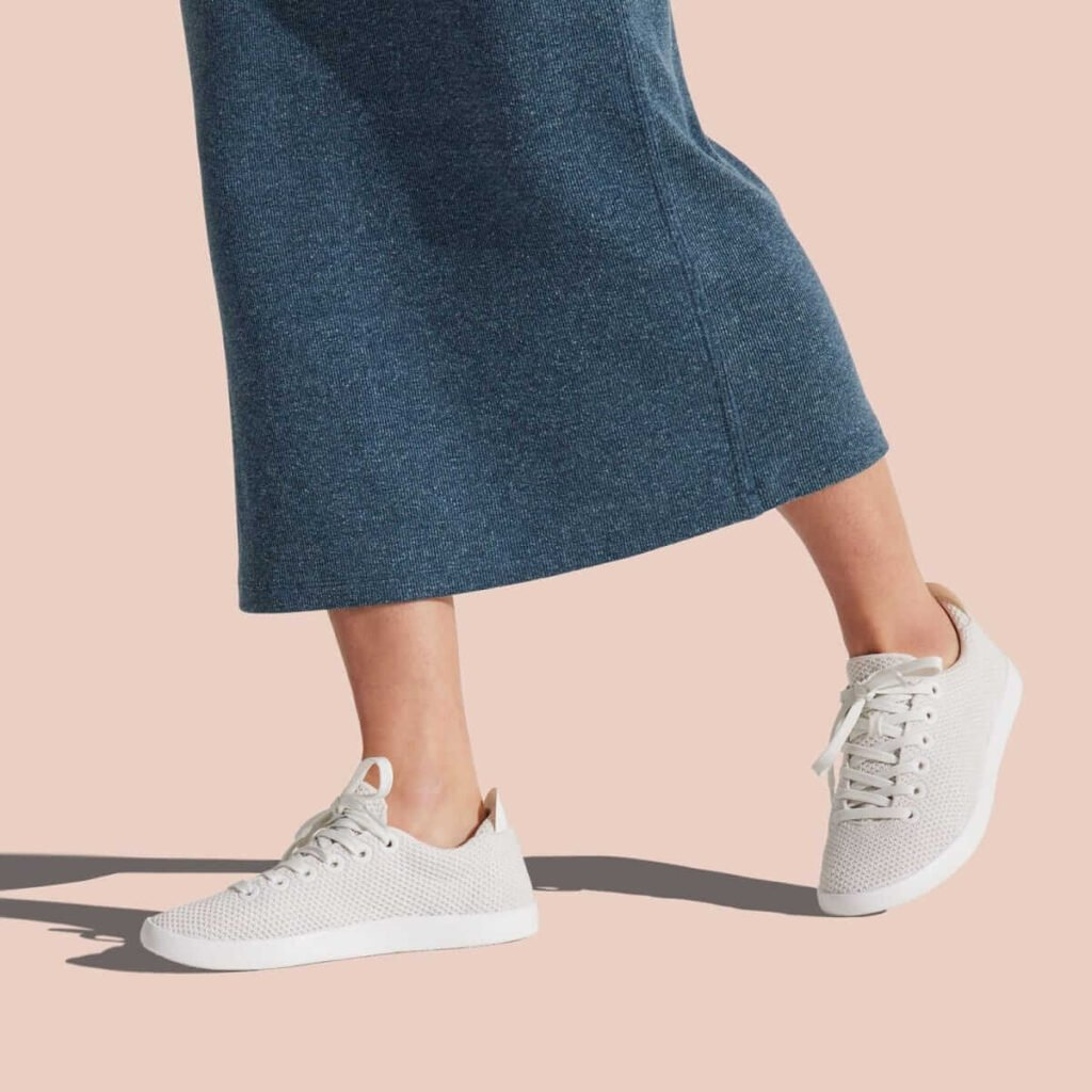 Tree Piper sustainable sneaker