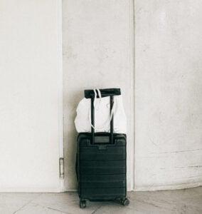 Eco Friendly Luggage Brands