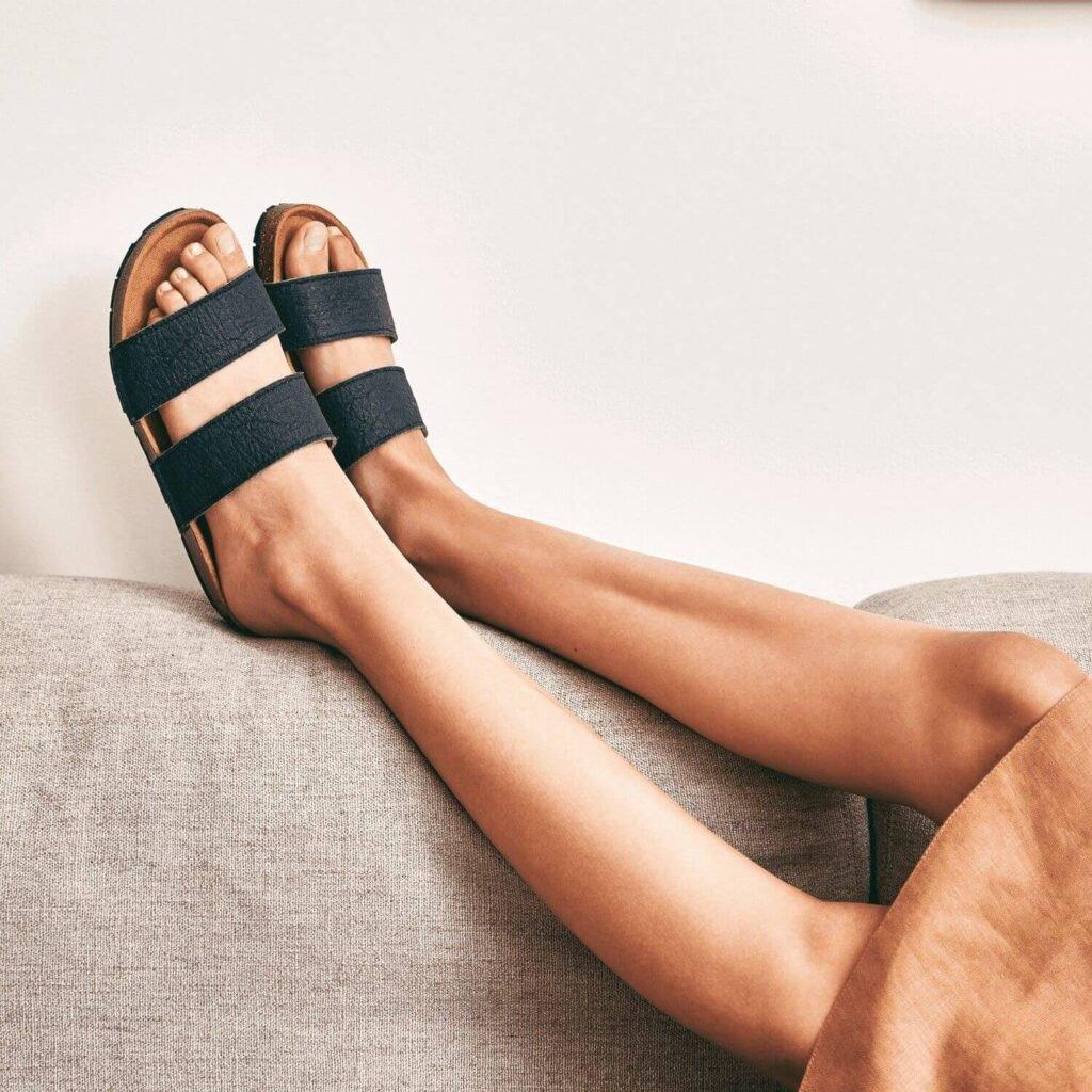 Nae Vegan Sandals for Women