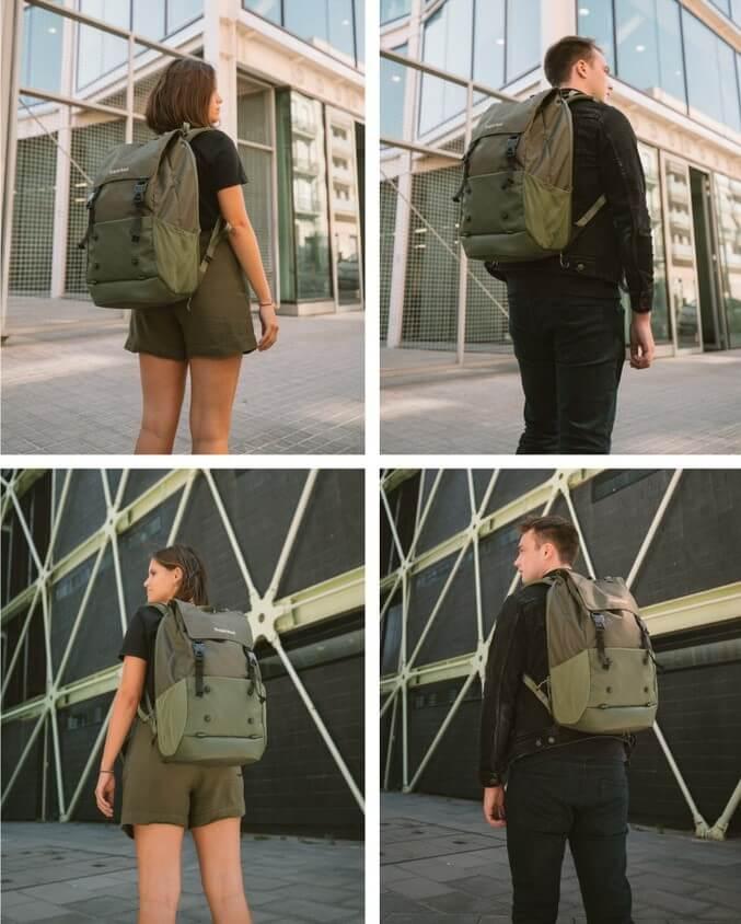 Tropicfeel Eco Friendly Luggage