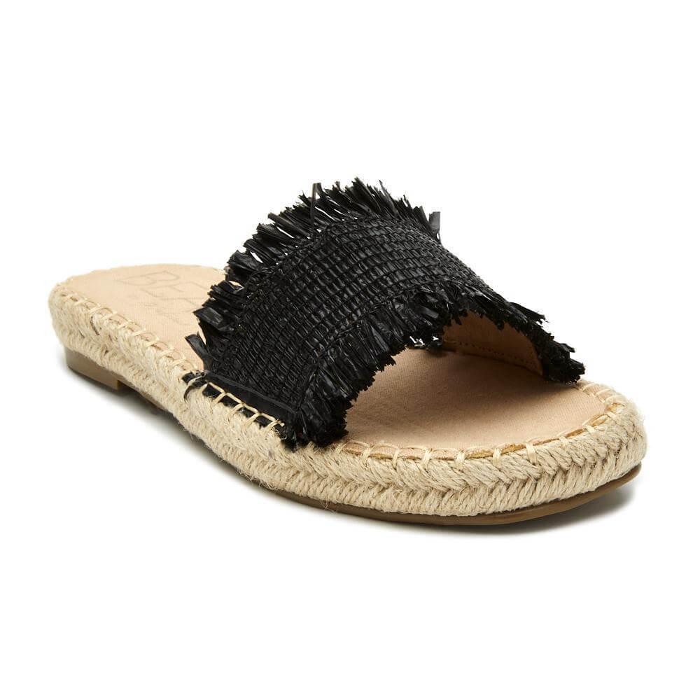 Vegan Woven Sandals Matisse