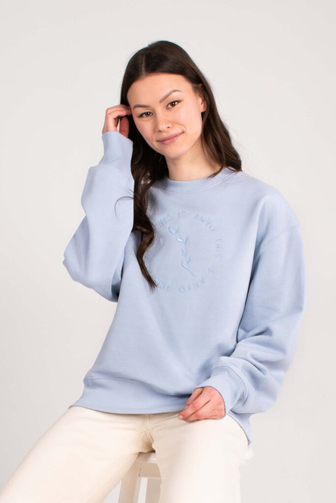 This is Anyo Sweater