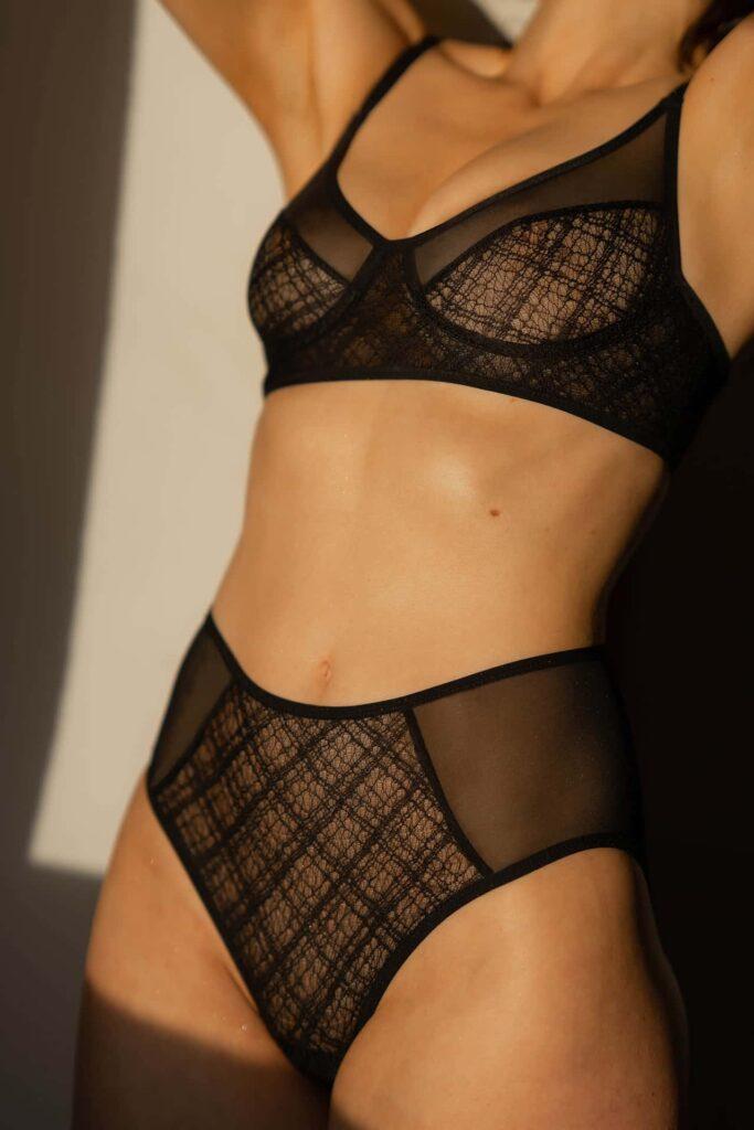 Heist Sustainable lingerie