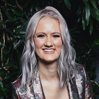 Melina Bucher Founder