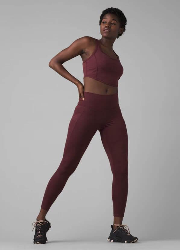 PrAna yoga leggings