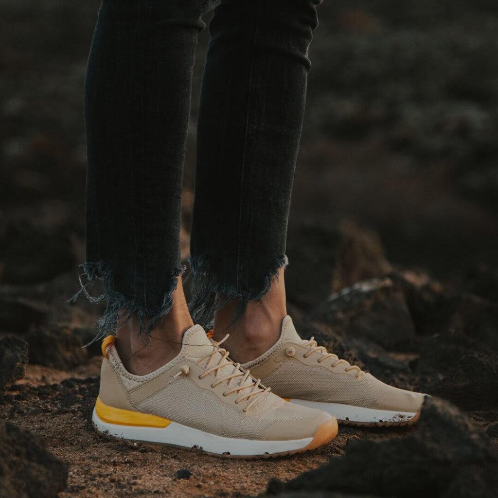 Tropicfeel Sustainable Shoes