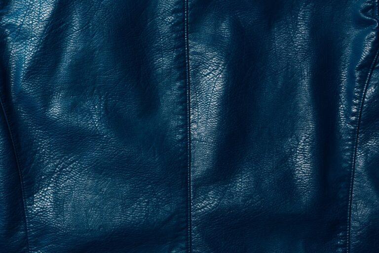 Ethical Vegan Leather Alternatives