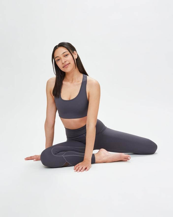 tentree ethical yoga clothes