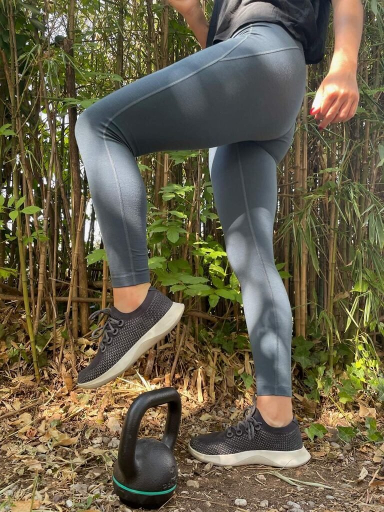 Allbirds Natural Run Leggings