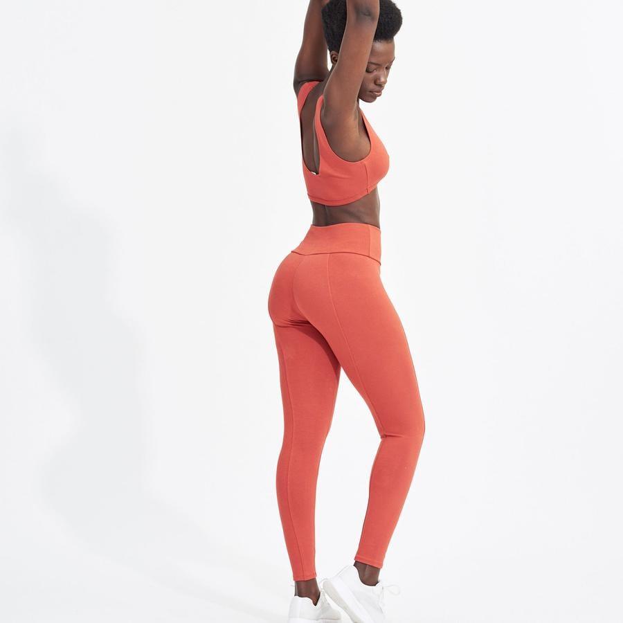 Groceries Apparel sustainable leggings