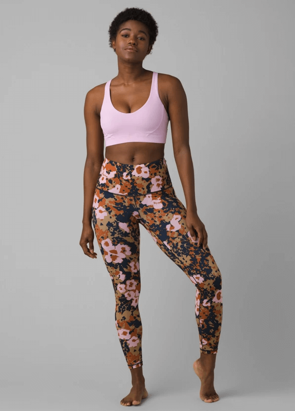PrAna sustainable activewear