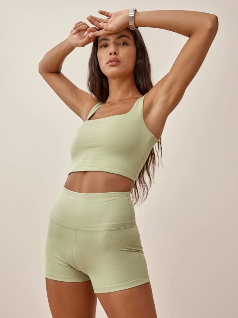 Reformation activewear range