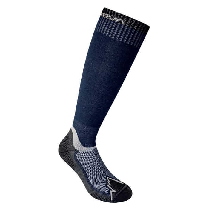 La Sportive vegan trekking socks