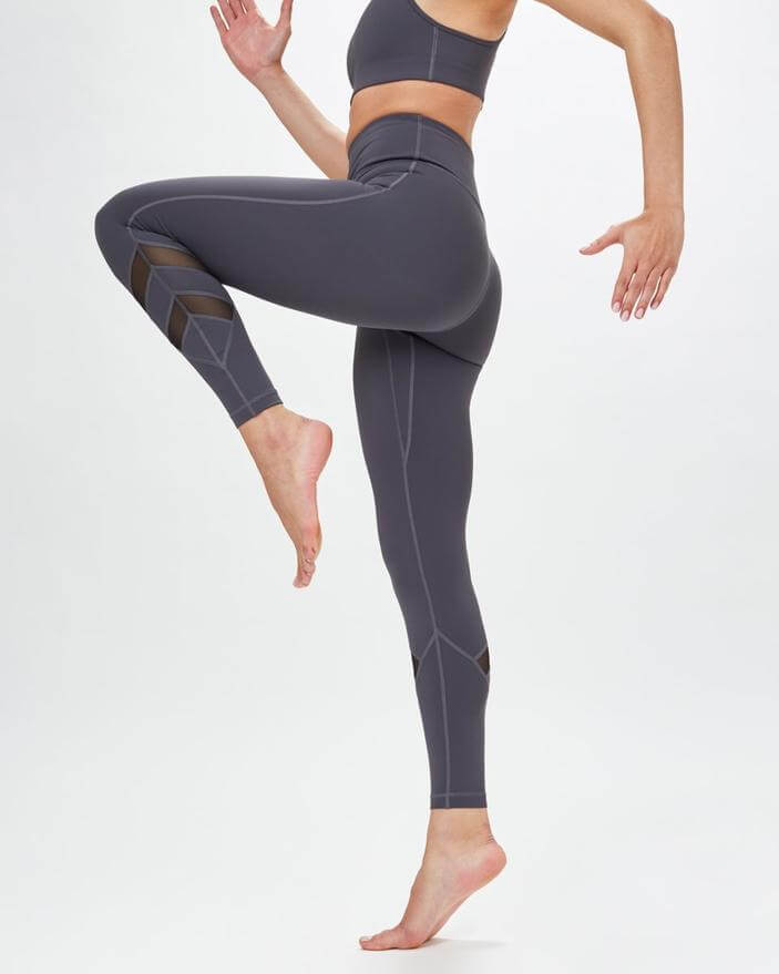 tentree sustainable activewear leggings