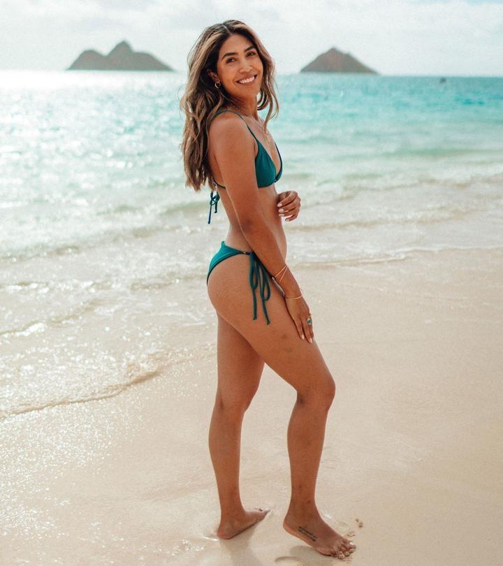 Do Good Swimwear Sustainable swimwear